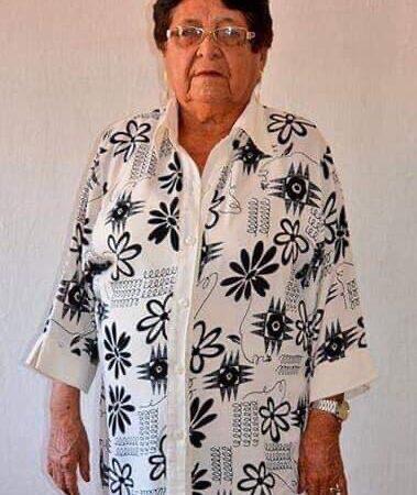 Presidente da Câmara de Coelho Neto emite Nota de Pesar pelo falecimento da professora Baunilha