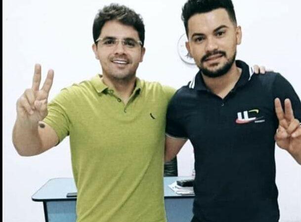 Empresário Luciano Freitas declara apoio a Bruno Silva em Coelho Neto
