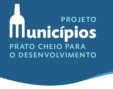 Afonso Cunha é contemplada com o Programa Prato Cheio para o Desenvolvimento