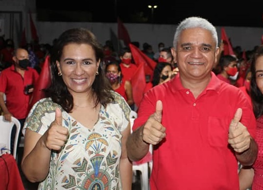 MP manifesta parecer favorável contra a candidatura da vice Cristiane Bacelar
