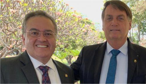 Bolsonaro visitará o Maranhão na próxima semana