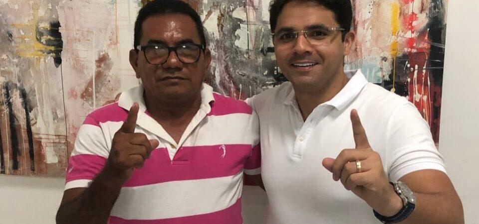 Apoiador de Dr. Ricardo Chaves também fecha apoio a Bruno Silva