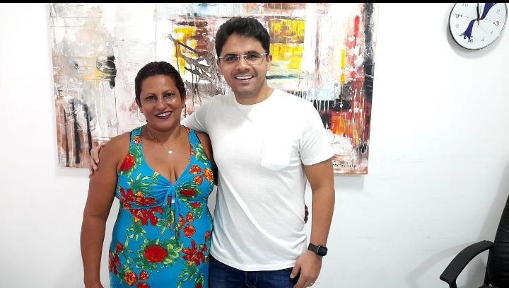 Candidata a vereadora aliada de Val declara apoio a Bruno Silva