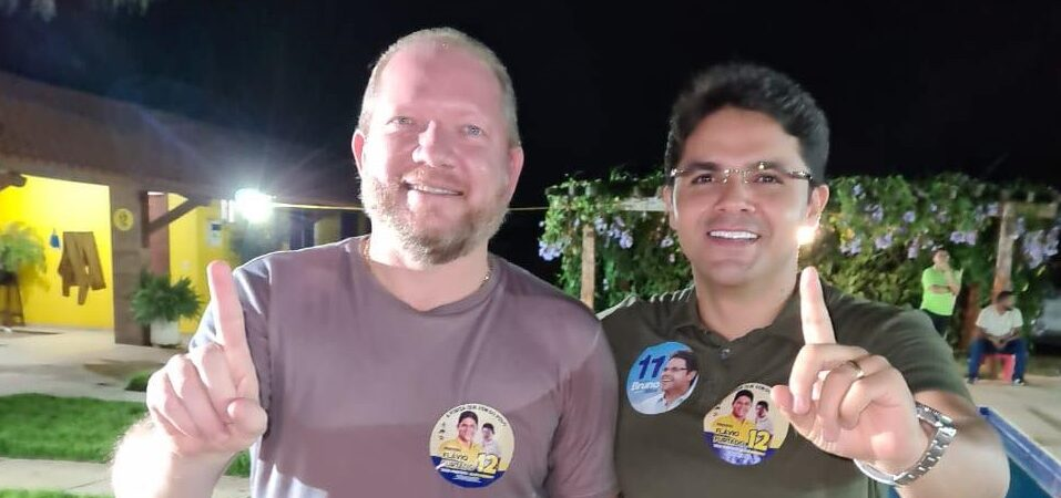Força política! Presidente da Assembleia Legislativa do Maranhão declara apoio a Bruno Silva