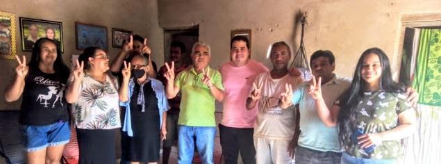 Com legado de voz oposicionista, Rafael Cruz consolida grupo político…