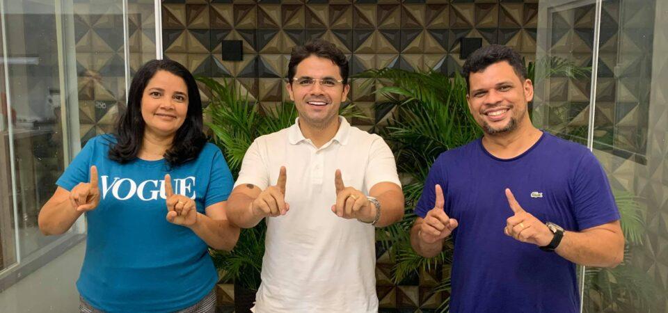 Agora é 11! Ex-secretária de Educação do governo Américo declara apoio a Bruno Silva