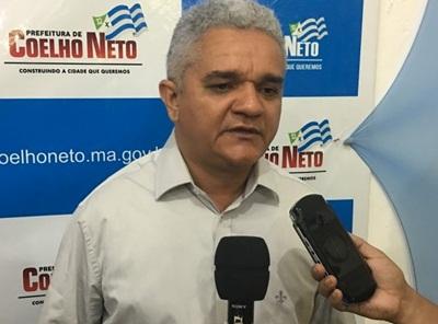 Tribunal de Contas  emite parecer prévio reprovação das contas do ex-prefeito Américo de Sousa