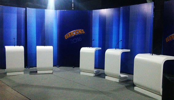 TV Mirante não realizará debate em São Luís