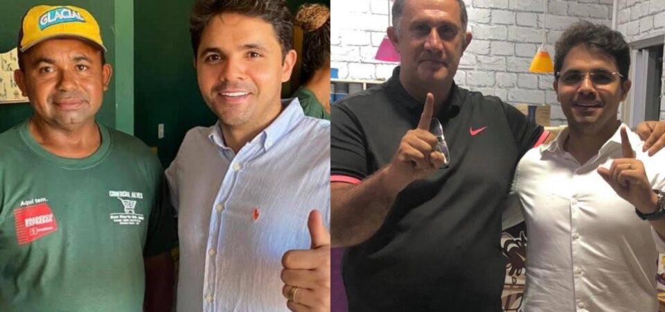 Só cresce: Mais empresários declaram apoio a Bruno Silva em Coelho Neto
