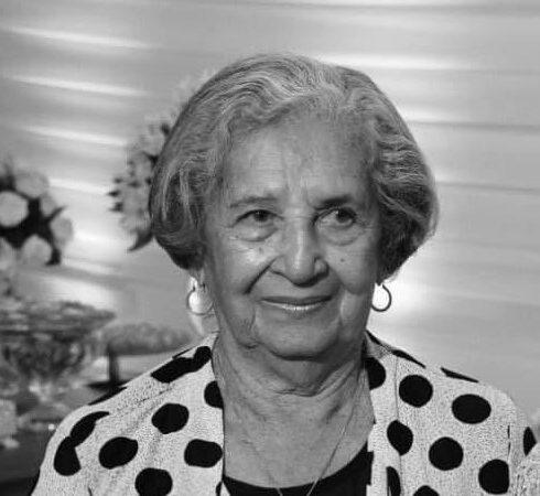 Presidente da Câmara de Coelho Neto emite Nota de Pesar pelo falecimento de Dona Zenita