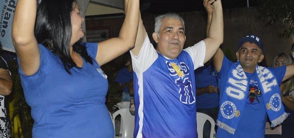 Ao lado de Soliney Silva, candidata a vereadora Lidiane do Zé Raimundo realiza reunião política