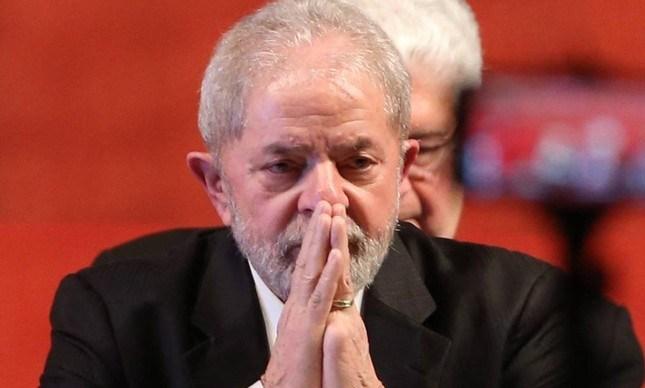 Medo da derrota: Lula quer distância regulamentar de candidatos no 1° turno