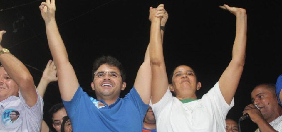 Com forte presença popular, Bruno Silva participa de reunião política no bairro Quiabos
