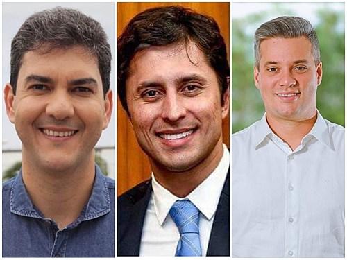 Ibope: Braide volta a crescer; Duarte e Neto empatados