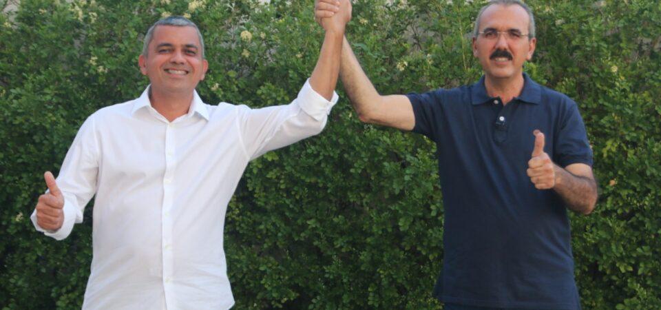 Jaconias Moraes se une a Schnneyder e reforça união das oposições em Timon