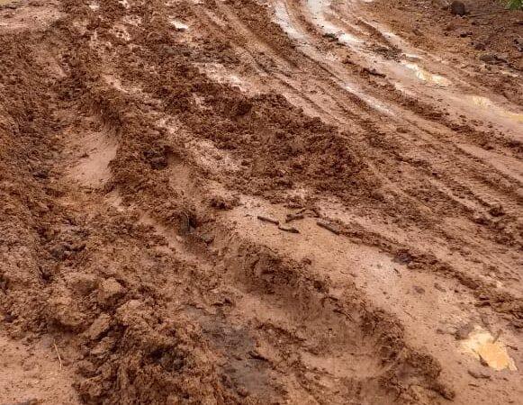 Populares denunciam condições das estradas vicinais de Coelho Neto após primeiras chuvas