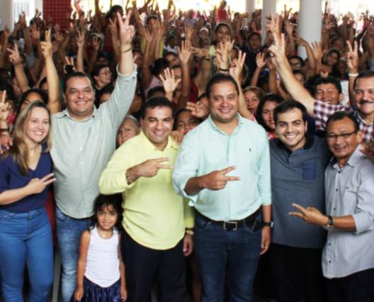 PDT e PL saem maiores da eleição no MA ; PCdoB diminuiu mais de 50%