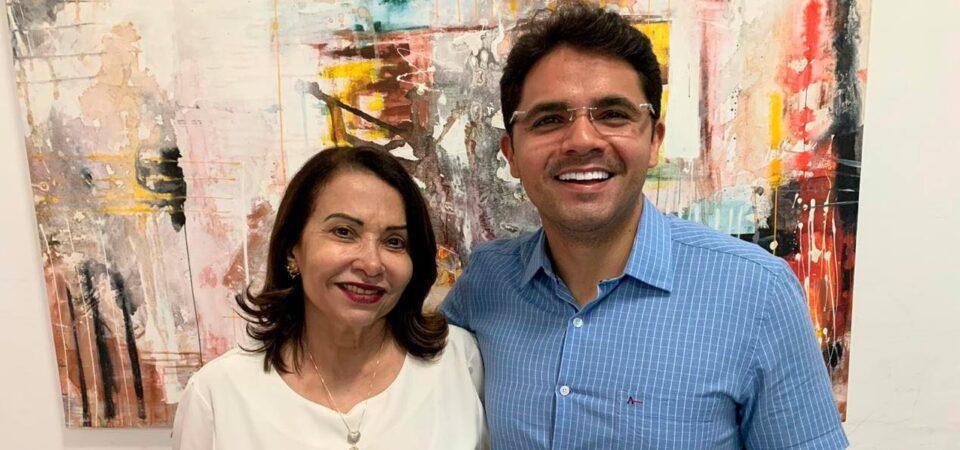 Juiz manda blogueiros Homero Lima e Milton Vieira retirarem postagens ofensivas contra Rosário Leal