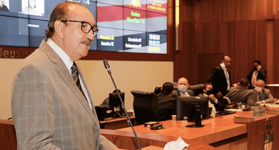 Leão ficou 'banguela', diz Pires após derrotas de Flávio Dino em São Luís