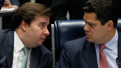 STF veta reeleição de Maia e Alcolumbre para presidir Câmara e Senado