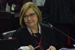 Morre a desembargadora Cleonice Freire