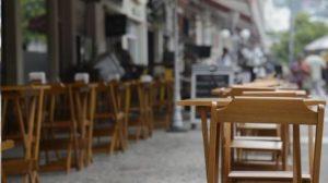 Governo do MA prepara-se para restringir atividades de bares e restaurantes