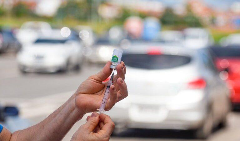 Tire suas dúvidas sobre a vacinação contra o coronavírus no Maranhão