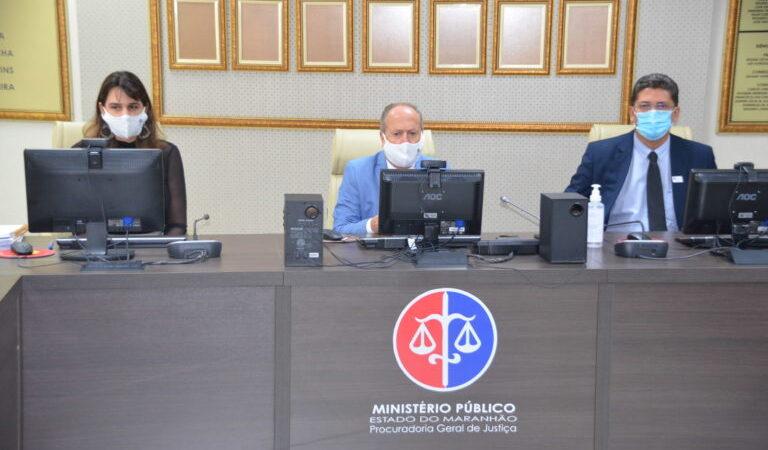 Covid-19: Ministério Público e Secretaria de Segurança prometem fiscalização mais rígida de restrições
