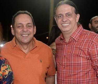 Vídeo: Paulo Marinho diz que prefeito Fábio Gentil montou sistema de TV com dinheiro do roubo