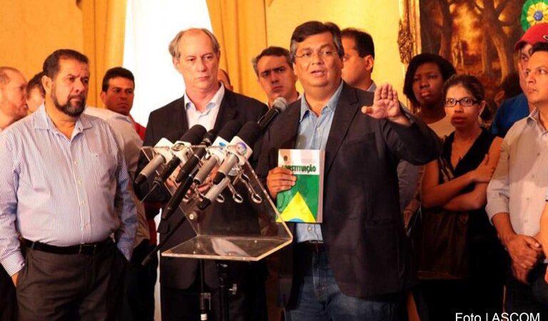 Presidente nacional do PDT, Lupi virá ao MA e se encontrará com Flávio Dino