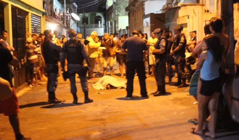 Confirmadas 7 mortes em noite de terror com tiroteios em São Luís