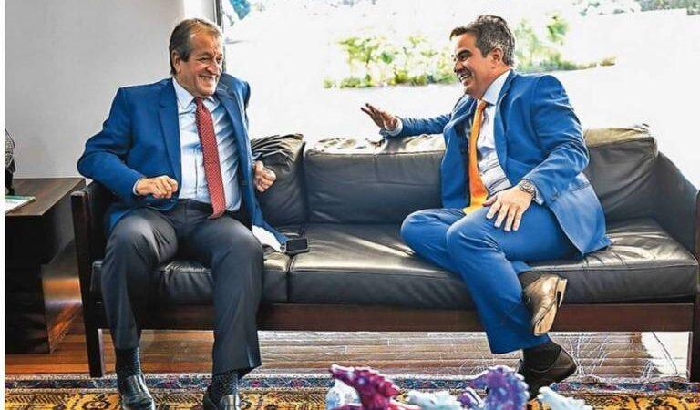 Onze partidos já estudam se juntar em federações para fazer frente ao novo União Brasil